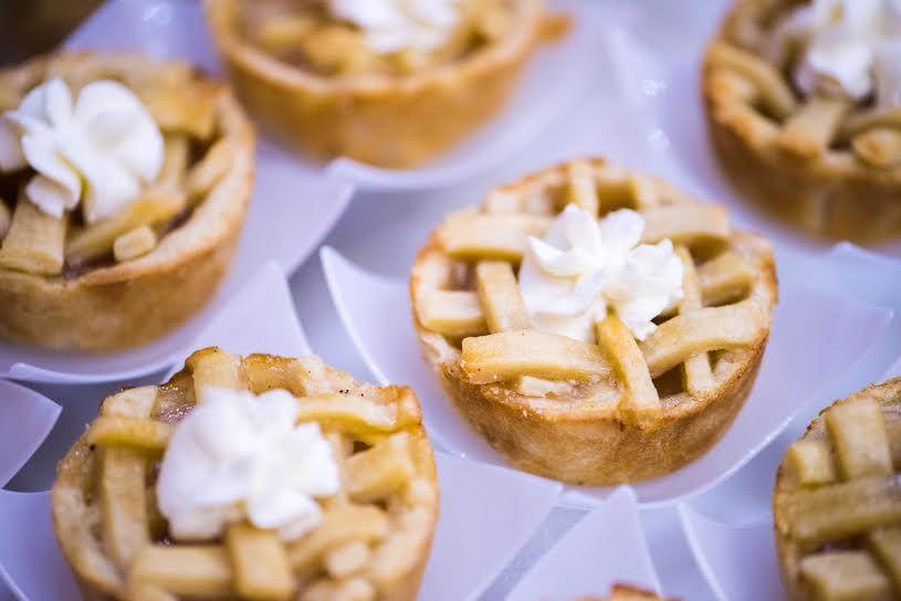 Sugercane Kitchen Dessert Tasting Event LoveweddingsNG7