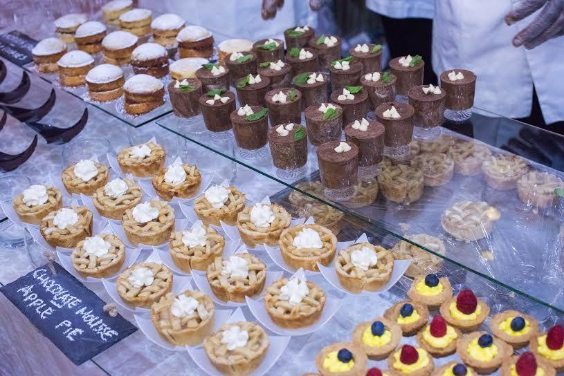 Sugercane Kitchen Dessert Tasting Event LoveweddingsNG8