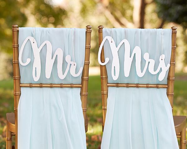 The Artisans Gift Company Anniversary LoveweddingsNG - Mr. & Mrs. Chair Backers1