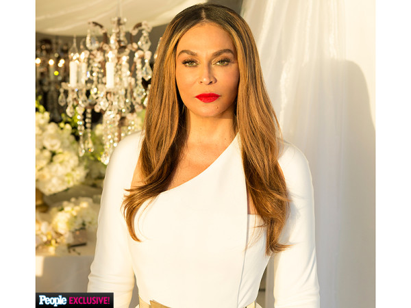 Tina Knowles and Richard Lawson Wedding LoveweddingsNG3