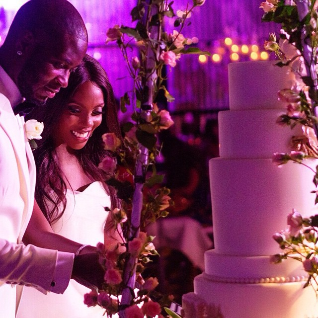 Tiwa Savage Tee Billz Wedding Anniversary LoveweddingsNG2