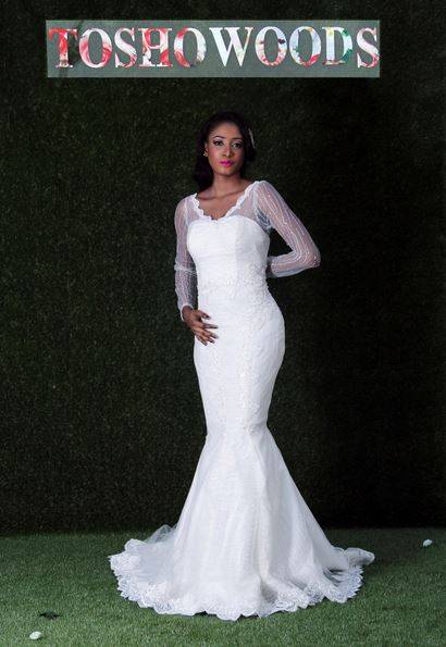 Tosho Woods Bridal Collection LoveweddingsNG2