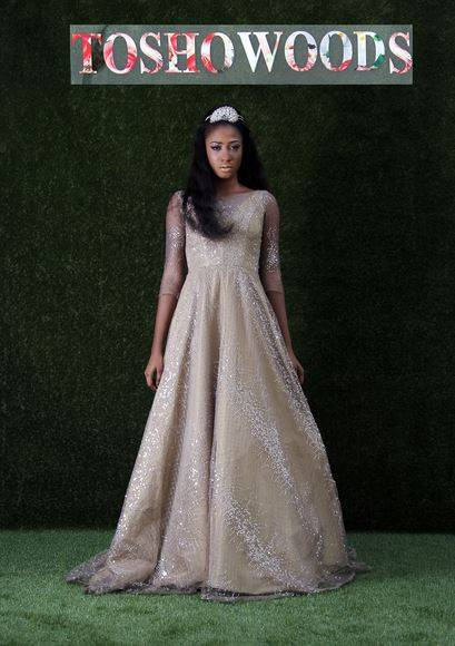 Tosho Woods Bridal Collection LoveweddingsNG8