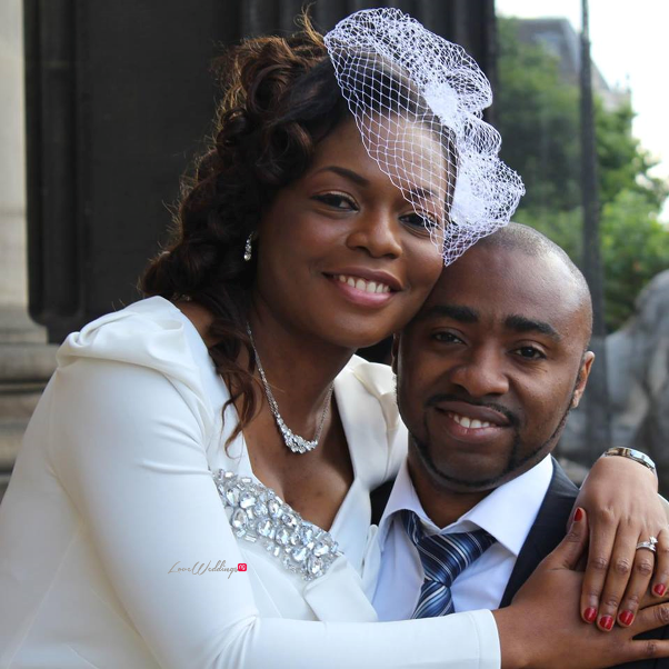 Uche and Chidi Registry LoveweddingsNG