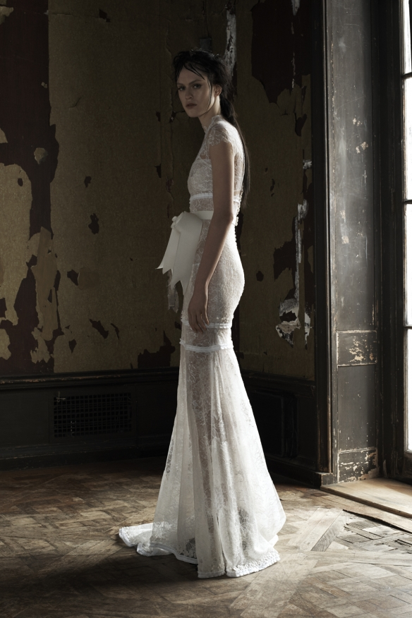 Vera Wang Spring 2016 Collection - Hotel Madrid LoveweddingsNG14
