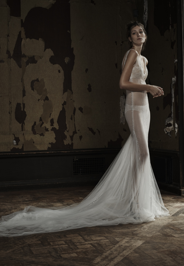 Vera Wang Spring 2016 Collection - Hotel Madrid LoveweddingsNG3