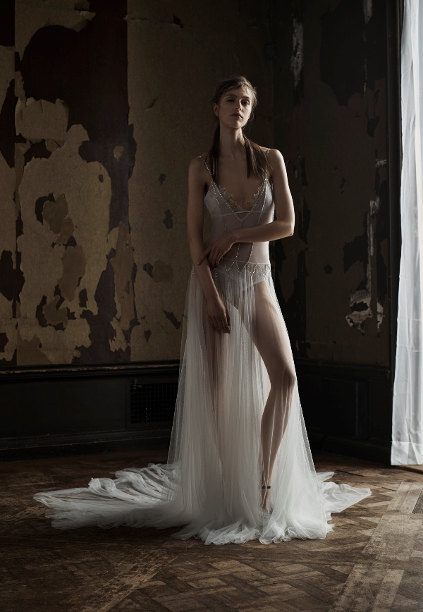 Vera Wang Spring 2016 Collection - Hotel Madrid LoveweddingsNG6