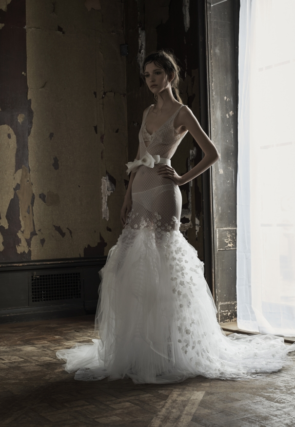 Vera Wang Spring 2016 Collection - Hotel Madrid LoveweddingsNG9