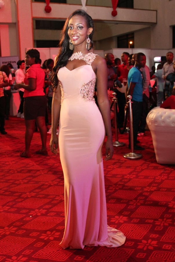 Vodafone Ghana Music Awards 2015 - Regina Osei LoveweddingsNG