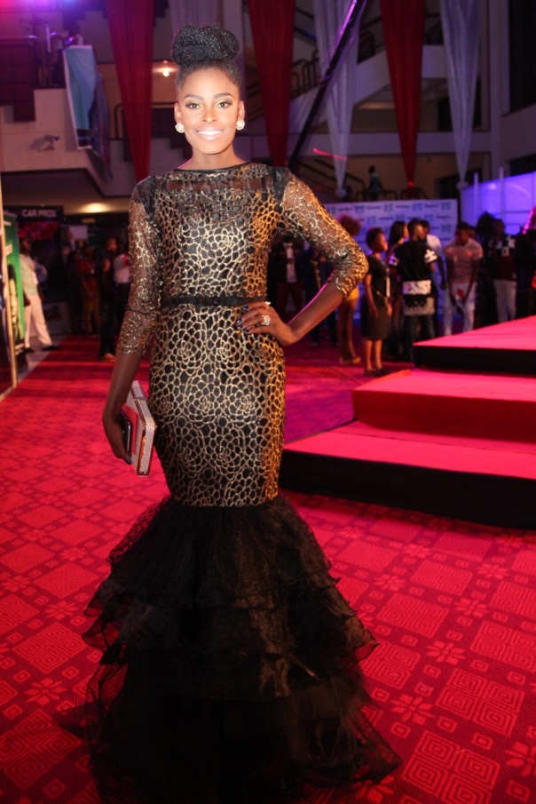 Vodafone Ghana Music Awards 2015 - Victoria Michaels LoveweddingsNG