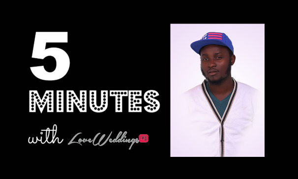 5 Minutes with… Shola | Sniper Ajix Photography