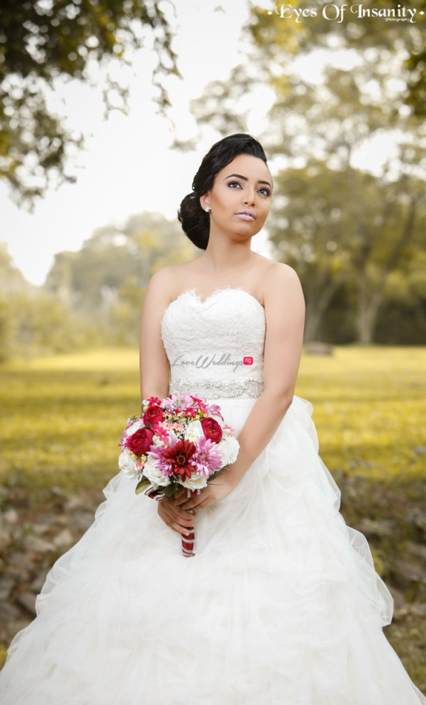 Bridal Inspiration Topnotch Makeovers LoveweddingsNG1