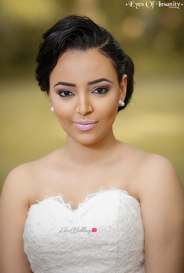 Bridal Inspiration Topnotch Makeovers LoveweddingsNG2