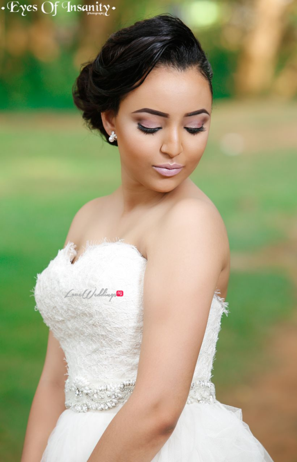 Bridal Inspiration Topnotch Makeovers LoveweddingsNG3
