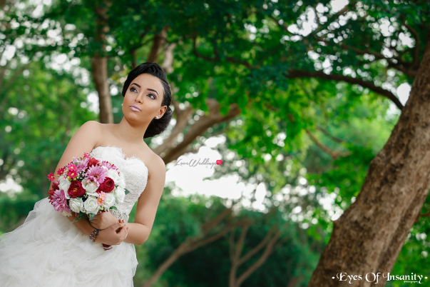 Bridal Inspiration Topnotch Makeovers LoveweddingsNG4