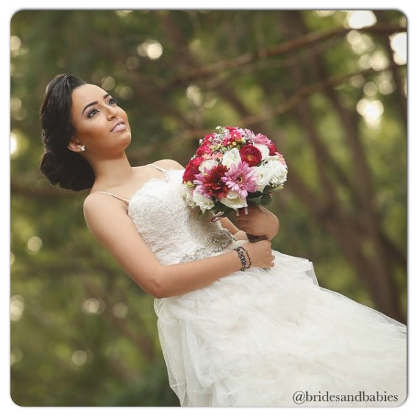 Bridal Inspiration Topnotch Makeovers LoveweddingsNG5