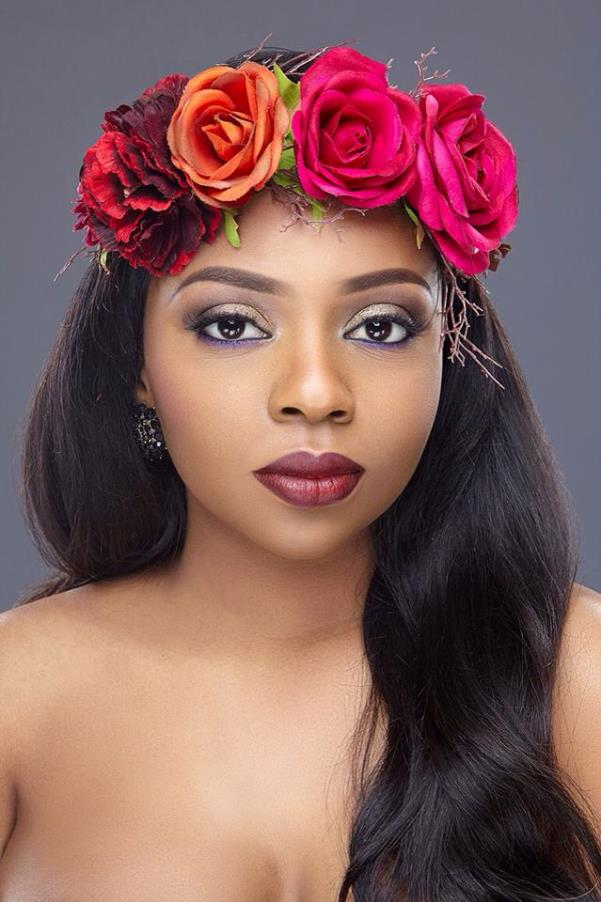 Bridal Makeup Inspiration by Kemi Kings LoveweddingsNG 13