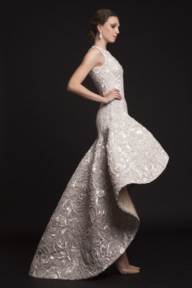 Krikor Jabotian SS 2015 Collection – The Last Spring LoveweddingsNG1