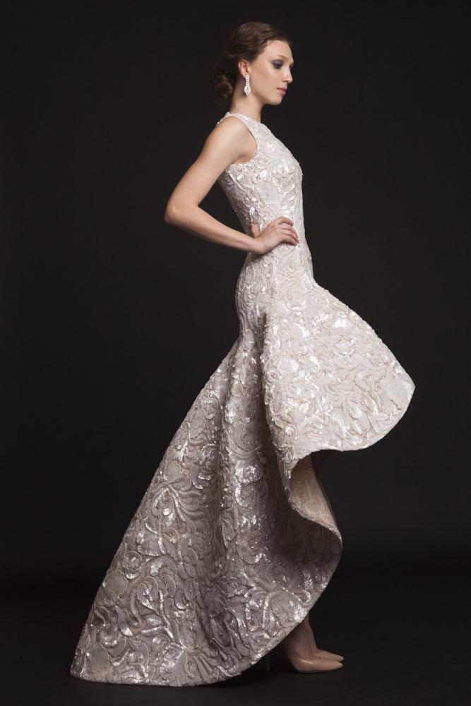 Krikor Jabotian SS 2015 Collection – The Last Spring LoveweddingsNG1