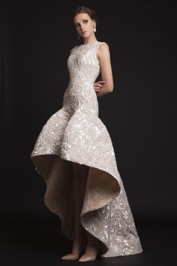 Krikor Jabotian SS 2015 Collection – The Last Spring LoveweddingsNG12