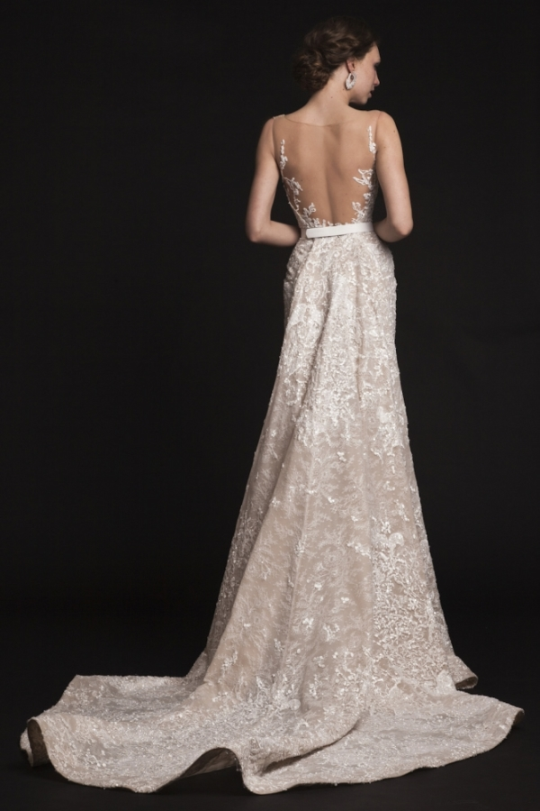 Krikor Jabotian SS 2015 Collection – The Last Spring LoveweddingsNG13
