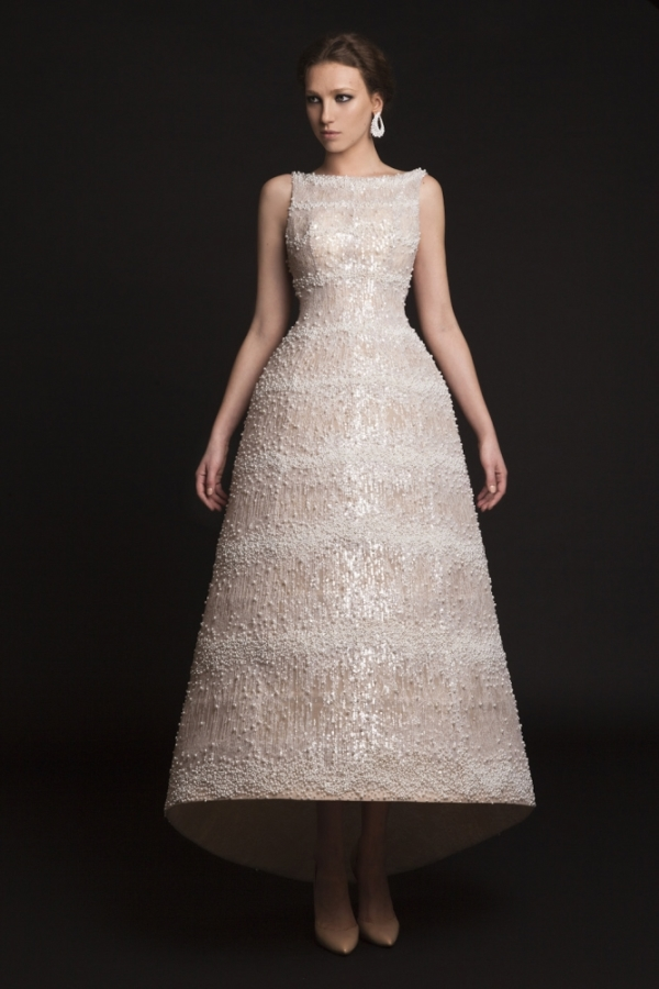 Krikor Jabotian SS 2015 Collection – The Last Spring LoveweddingsNG22