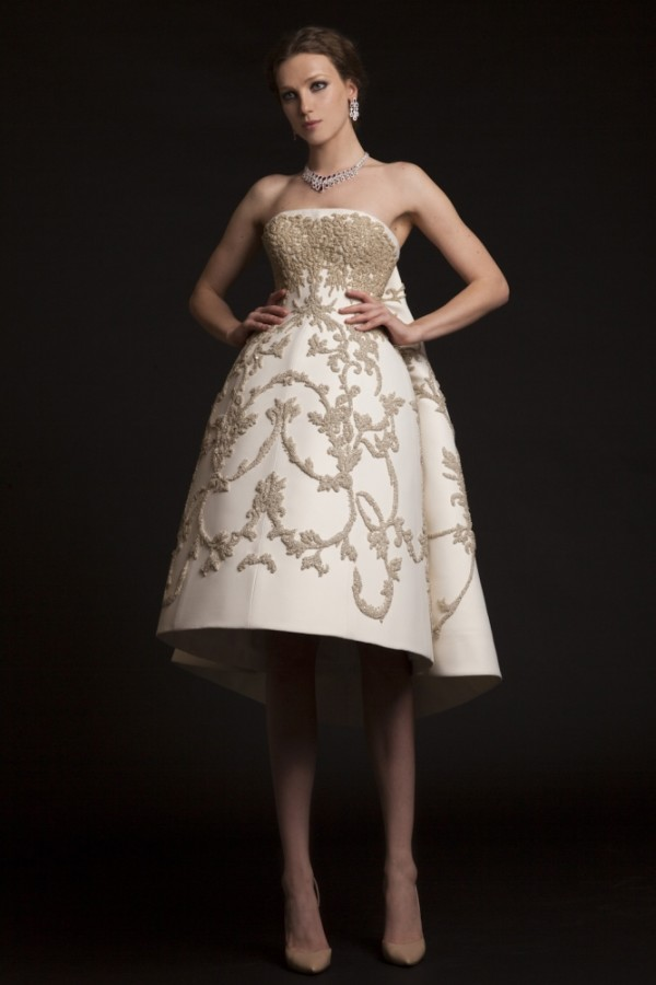 Krikor Jabotian SS 2015 Collection – The Last Spring LoveweddingsNG3