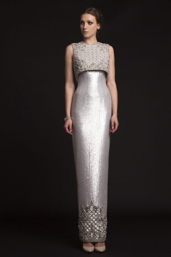Krikor Jabotian SS 2015 Collection – The Last Spring LoveweddingsNG5