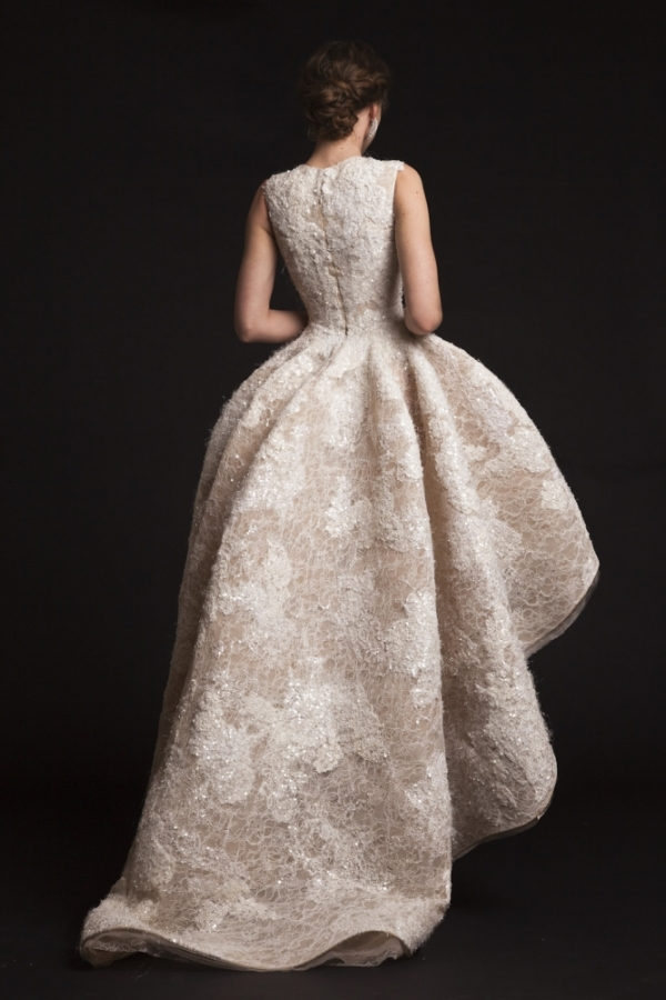 Krikor Jabotian SS 2015 Collection – The Last Spring LoveweddingsNG8