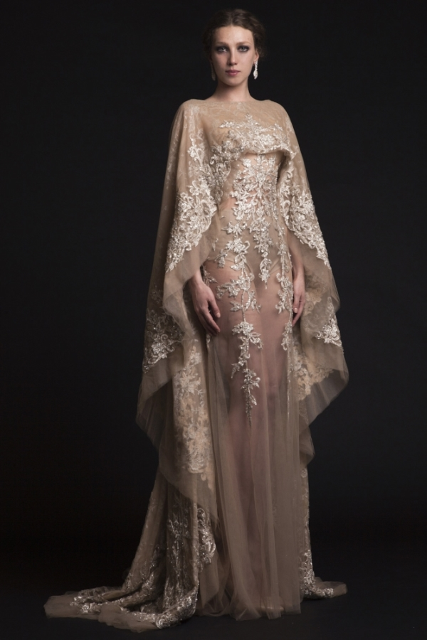 Krikor Jabotian SS 2015 Collection – The Last Spring LoveweddingsNG9