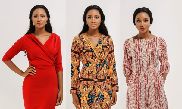 Lady Biba debuts Serendipity Collection LoveweddingsNG feat