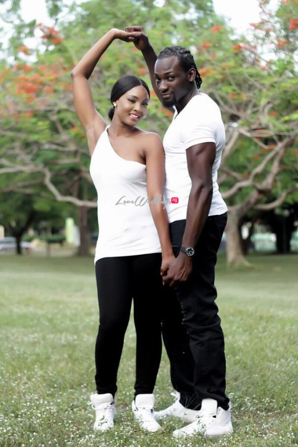 LoveweddingsNG Gbenro Ajibade Osas Ighodaro Prewedding16