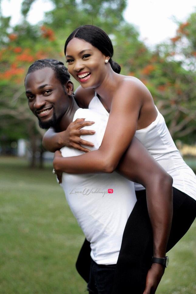 LoveweddingsNG Gbenro Ajibade Osas Ighodaro Prewedding3