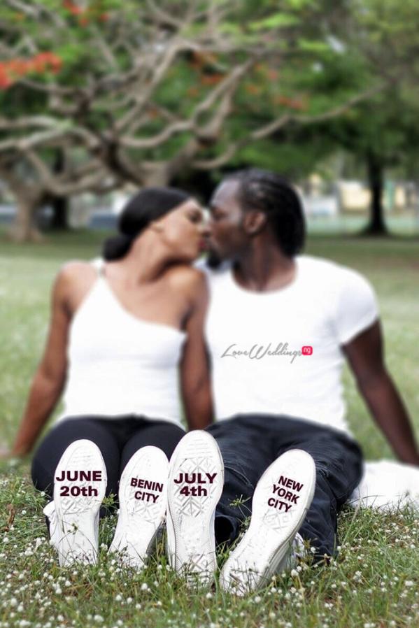 LoveweddingsNG Gbenro Ajibade Osas Ighodaro Prewedding9