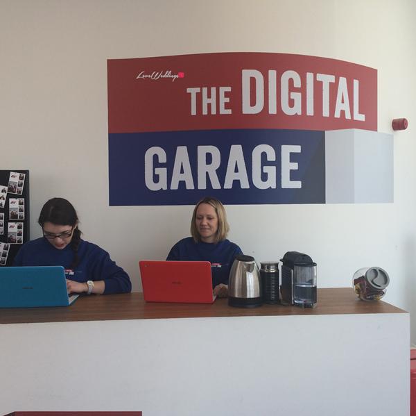 LoveweddingsNG Google Digital Garage11