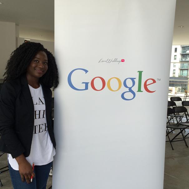 LoveweddingsNG Google Digital Garage7