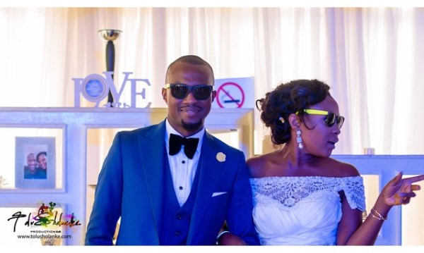 LoveweddingsNG presents Oyinda & Niyi | Tolu Sholanke Productions