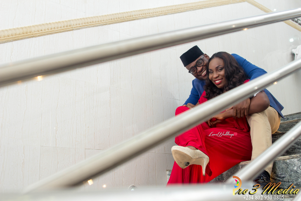 LoveweddingsNG Prewedding Funmi and Ovie1