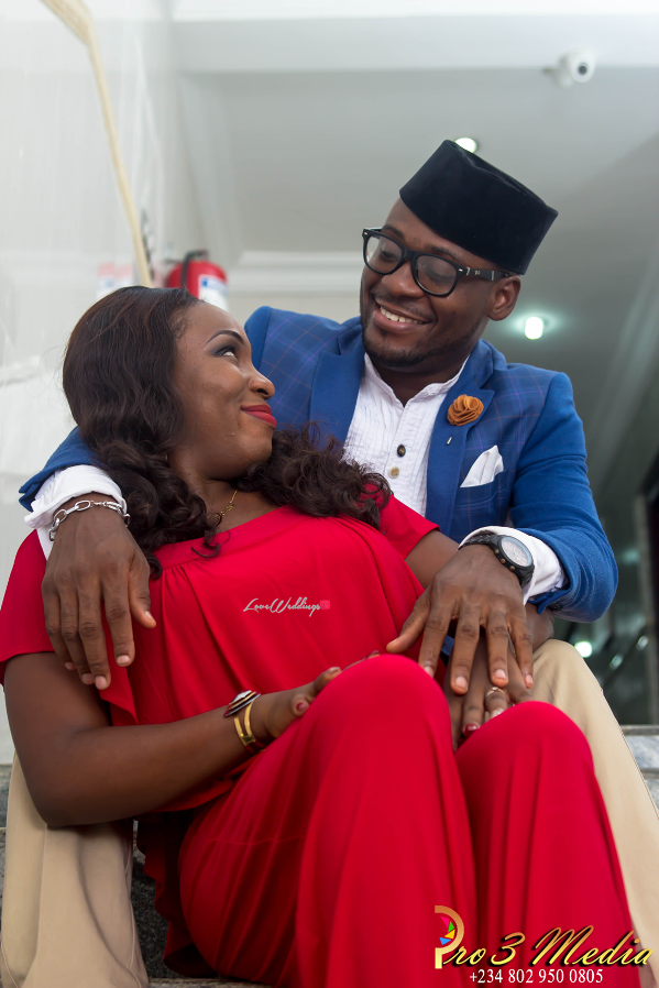 LoveweddingsNG Prewedding Funmi and Ovie2