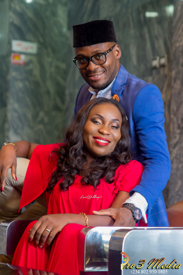 LoveweddingsNG Prewedding Funmi and Ovie6