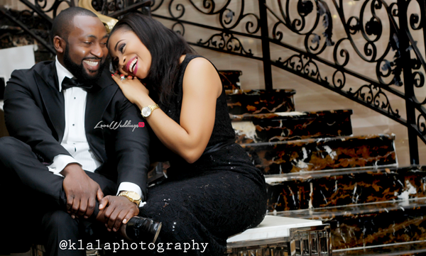 LoveweddingsNG presents Jennifer & Abdulrazak | Klala Photography