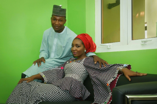 LoveweddingsNG Prewedding Sumayya and Kabeer3