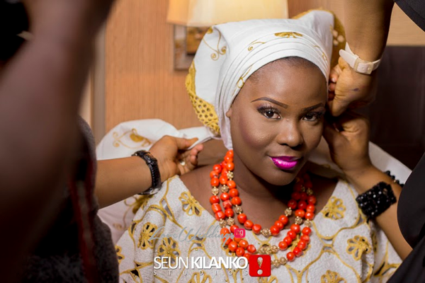 LoveweddingsNG Traditional Wedding Abinibi weds Tolani Seun Kilanko Studios18