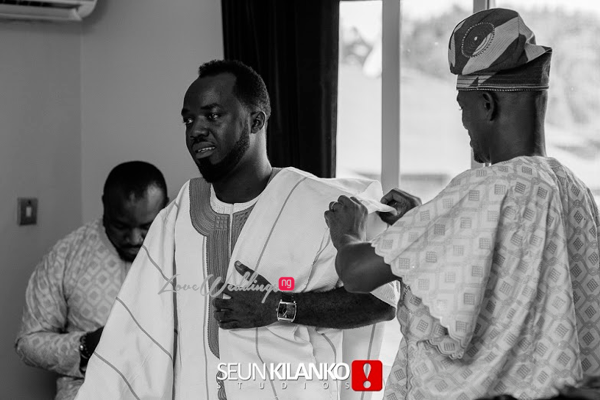LoveweddingsNG Traditional Wedding Abinibi weds Tolani Seun Kilanko Studios20