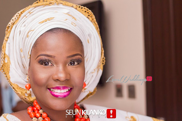 LoveweddingsNG Traditional Wedding Abinibi weds Tolani Seun Kilanko Studios22
