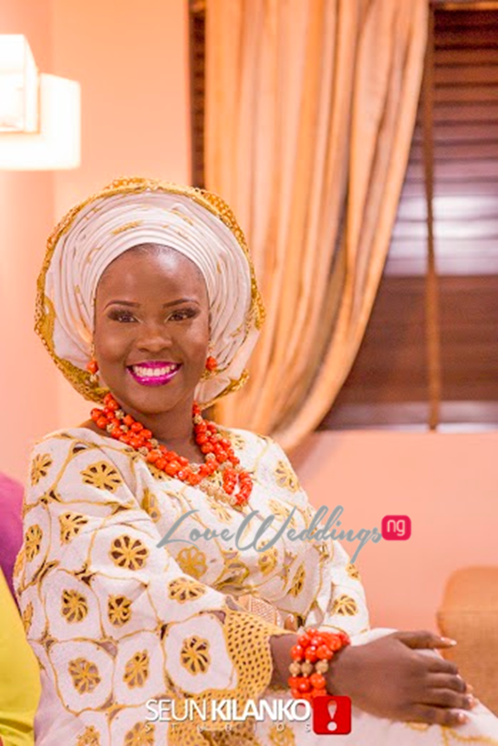 LoveweddingsNG Traditional Wedding Abinibi weds Tolani Seun Kilanko Studios23