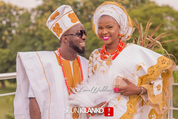 LoveweddingsNG Traditional Wedding Abinibi weds Tolani Seun Kilanko Studios25