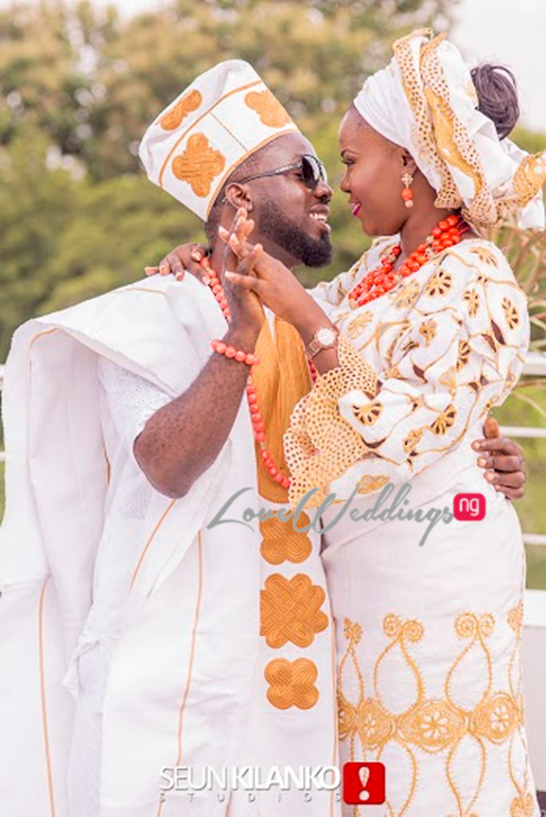 LoveweddingsNG Traditional Wedding Abinibi weds Tolani Seun Kilanko Studios27