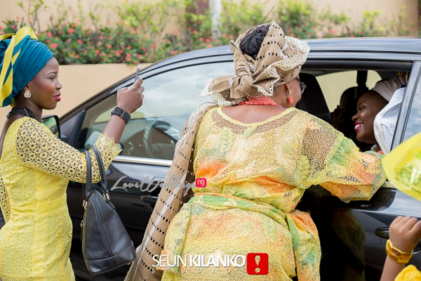 LoveweddingsNG Traditional Wedding Abinibi weds Tolani Seun Kilanko Studios31