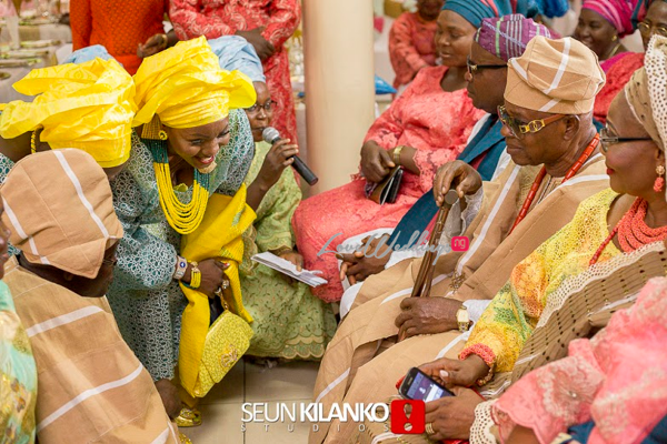 LoveweddingsNG Traditional Wedding Abinibi weds Tolani Seun Kilanko Studios32